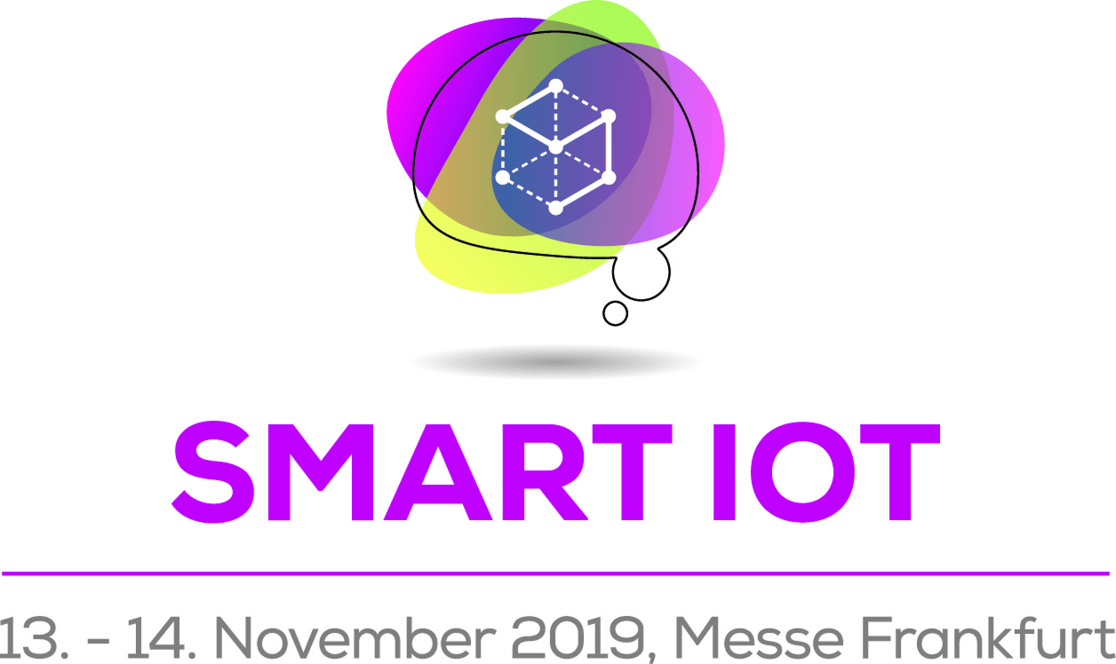 Smart IoT TechWeek Frankfurt