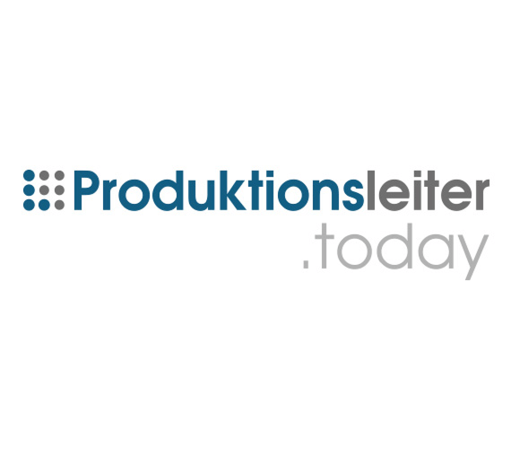 Produktionsleiter today